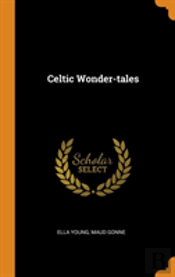 Celtic Wonder-Tales