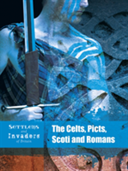 Bertrand.pt - Celts Picts Scots And Romans The