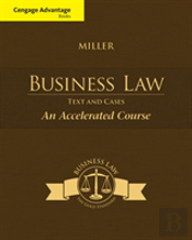 Cengage Advantage Books: Business Law