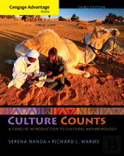Cengage Advantage Books: Culture Counts