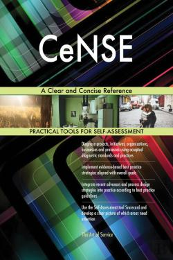 Bertrand.pt - Cense A Clear And Concise Reference