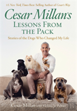 Bertrand.pt - Cesar Millan'S Lessons From The Pack