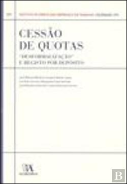 Bertrand.pt - Cessão de Quotas