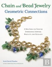 Chain And Bead Jewelry Geometric Connections