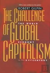 Challenge Of Global Capitalism