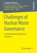 Challenges Of Nuclear Waste Governance