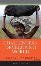 Challenges Of The Developing World