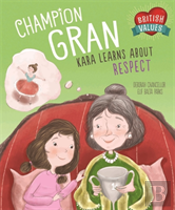 Champion Gran... Kara Learns About Respect