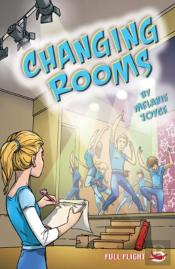 Changing Rooms (Full Flight Heroes And Heroines)