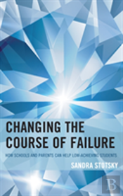 Changing The Course Of Failurepb