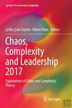 Bertrand.pt - Chaos, Complexity And Leadership 2017