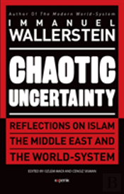 Chaotic Uncertainty