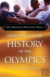 Chaplaincy In The History Of The Olympics