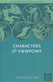 Characters & Viewpoint