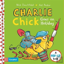 Bertrand.pt - Charlie Chick Goes On Holiday