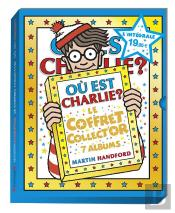 Charlie Coffret Collector
