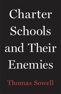Bertrand.pt - Charter Schools And Their Enemies