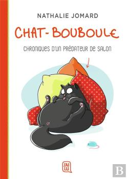 Bertrand.pt - Chat-Bouboule T.1