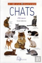 Chats (Édition 2012)