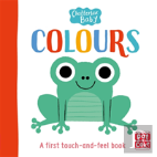 Chatterbox Baby: Colours