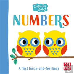 Bertrand.pt - Chatterbox Baby: Numbers