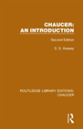 Chaucer: An Introduction