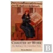 Chaucer At Work