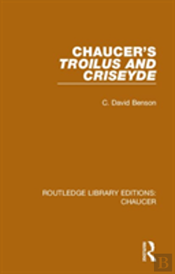 Bertrand.pt - Chaucer'S Troilus And Criseyde