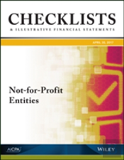 Checklists And Illustrative Financial S