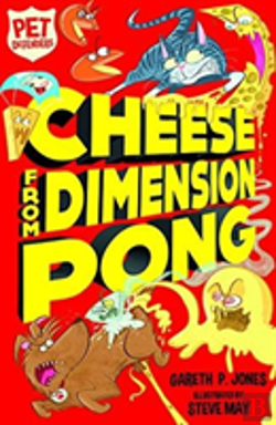 Bertrand.pt - Cheese From Dimension Pong