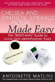 Chelsea And Synthetic Emerald Testers Made Easy
