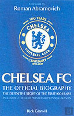 Bertrand.pt - Chelsea FC - The Official Biography