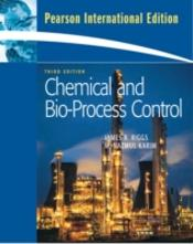 Chemical And Bio-Process Control