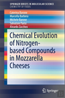 Bertrand.pt - Chemical Evolution Of Nitrogen-Compounds In Mozzarella Cheeses