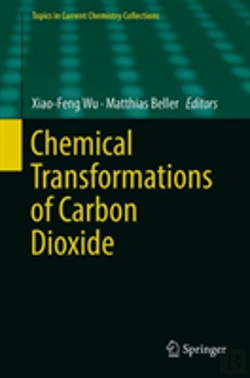 Bertrand.pt - Chemical Transformations Of Carbon Dioxide