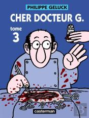 Cher Docteur G (New Edition 2012)