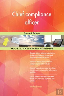 Bertrand.pt - Chief Compliance Officer Second Edition
