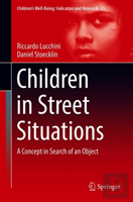 Children In Street Situations