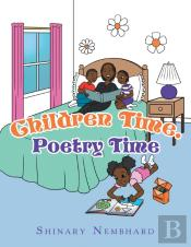 Children Time. Poetry Time