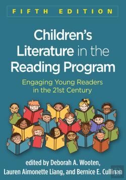 Bertrand.pt - Children'S Literature In The Reading Program, Fifth Edition