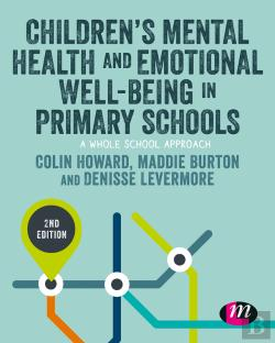 Bertrand.pt - Childrens Mental Health And Emotional Well-Being In Primary Schools