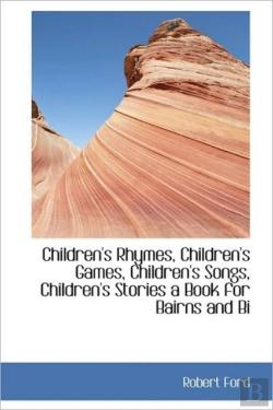 Bertrand.pt - Children'S Rhymes, Children'S Games, Chi