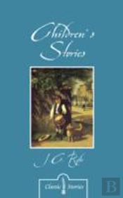 Childrens Stories By Jc Ryle