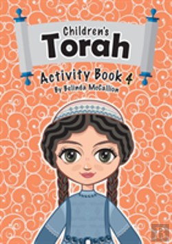 Bertrand.pt - Children'S Torah Activity Book 4