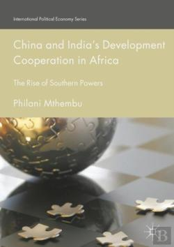Bertrand.pt - China And India'S Development Cooperation In Africa