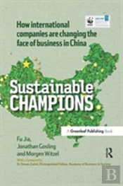 China Edition - Sustainable Champions
