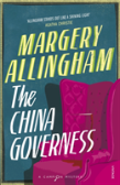 China Governess