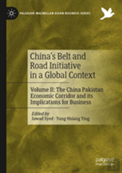 Bertrand.pt - China'S Belt And Road Initiative In A Global Context