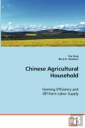 Chinese Agricultural Household