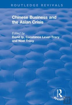 Bertrand.pt - Chinese Business And The Asian Crisis